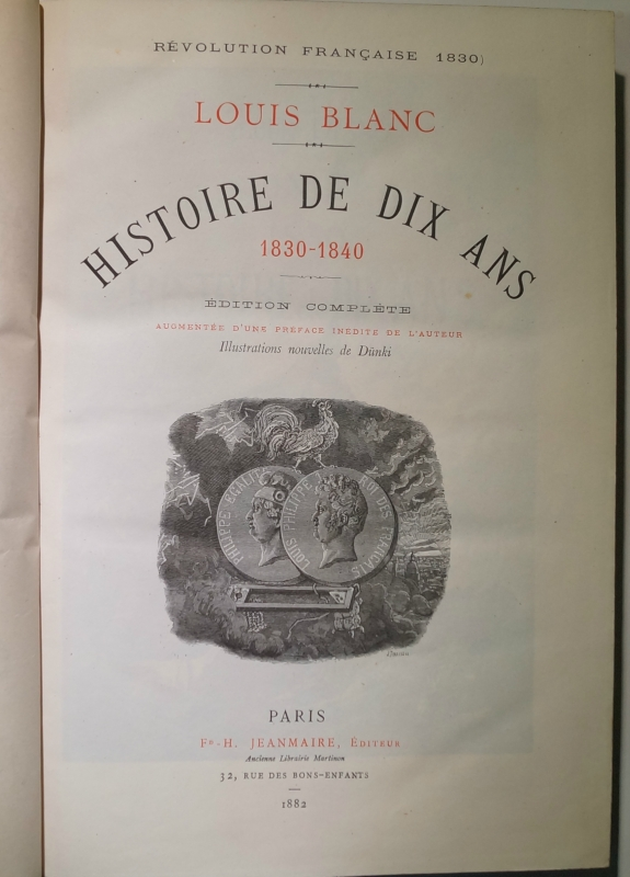 похожие луи блан история французской революции дома
